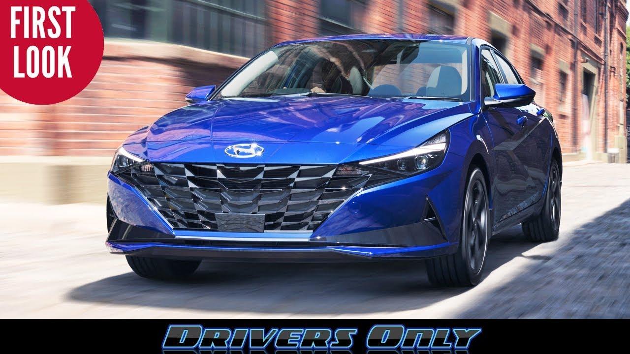 9 for sale starting at $20,970. 2021 Hyundai Elantra First Look At The New Elantra And Elantra Hybrid Youtube