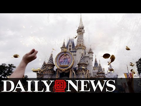 Former Disney Employees Sue For Discrimination For Lost Jobs