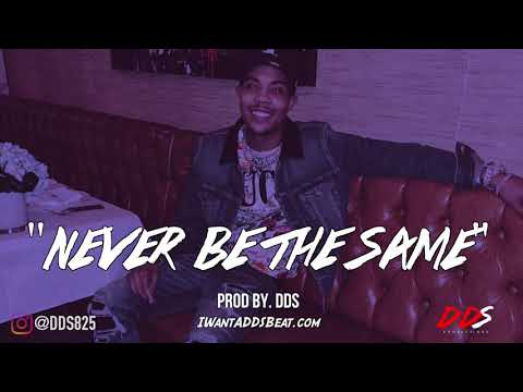 """FREE G Herbo Type Beat 2019 – """"Never Be The Same"""""""