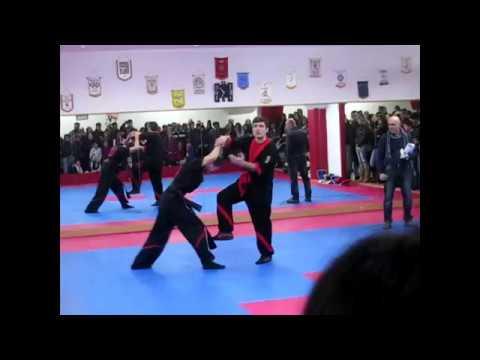 Wing Chun Kung Fu WKMA