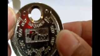 How to Set the Gap with a Spark Plug Gap Gauge