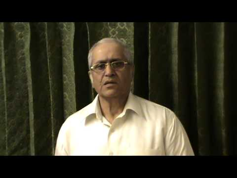 Yeh Shahidoon Ki Jai Hind Boli -- Original Solo by Kuldip Kapur