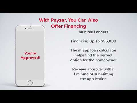 Payzer, The All-In-One Financial Tool