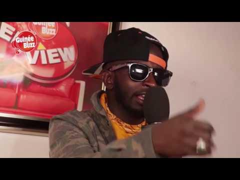 SAFA DIALLO Règle Ses Comptes Dans Une Interview Exclusive (Guinee Buzz)