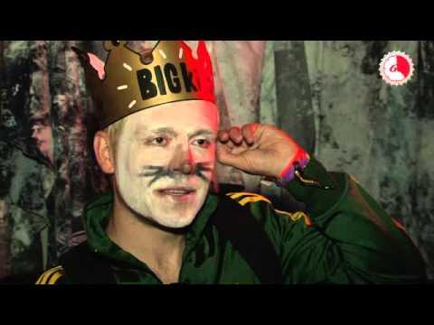 BIGkids' Ben Hudson - 66 Second Interview