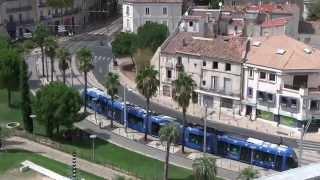 Video Tour di 2 Camere da letto in Appartamento a Montpellier, nel sud della Francia