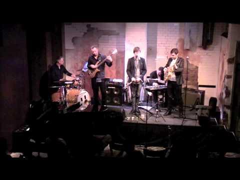 Nordic Light Quartet - Noire by Jim Schneider
