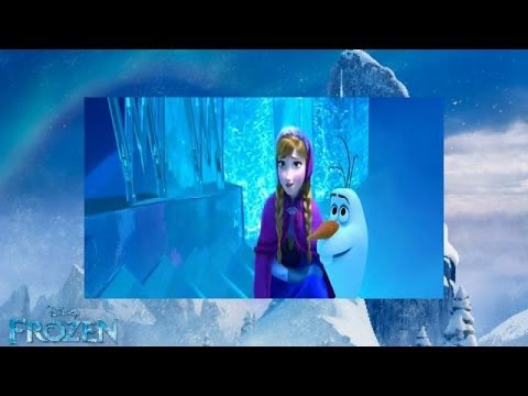 "Frozen - ""We Were So Close"" English HD (Subs)"