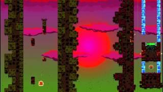 Fenix Rage world 5 WalkThrough (Red Dawn)