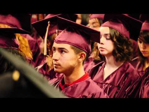 Elgin High School Graduation 2011