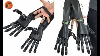 ROBOTIC INVENTION gives you Extra Hands