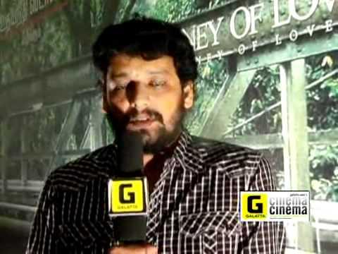 Mynaa Success Actor Vidaarth