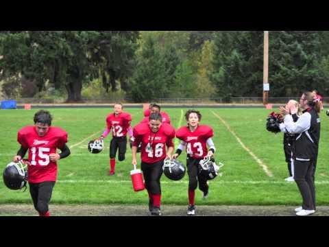 Tornados scarlet 2011