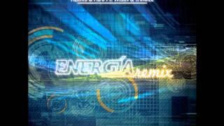 Alexis Y Fido ft Wisin Y Yandel - Energia Remix (Original) Nuevo Reggaeton 2011