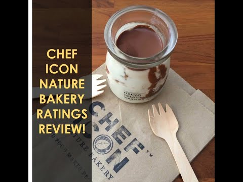 Chef Icon Bakery at i12 Katong Singapore: Dexperience Undercover Service Quality Surveyor Ratings!