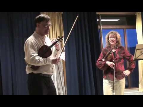 Second Violin Concertos