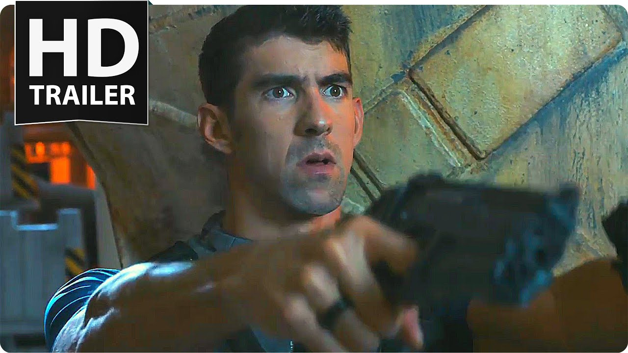 New call of duty commercial - Call Of Duty Infinite Warfare Extended Live Action Trailer Michael Phelps Danny Mcbride 2016