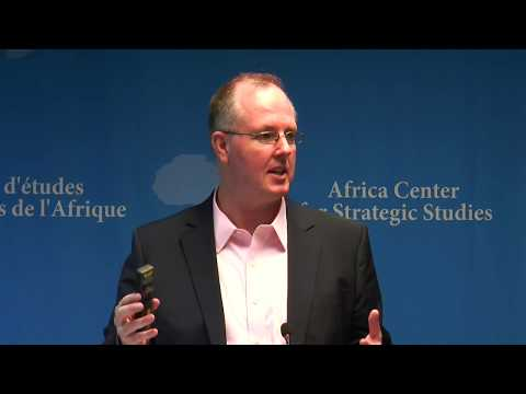 Ongoing Reforms to Conflict Resolution Mechanisms in Africa – Paul D. Williams