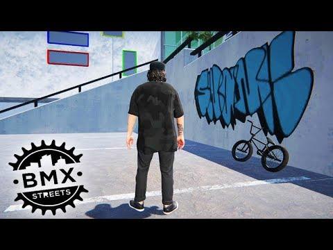 BMX STREET -