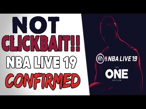 NBA LIVE 19 NEW LEAKS!! New Courts, and Exploration Officially CONFIRMED!!