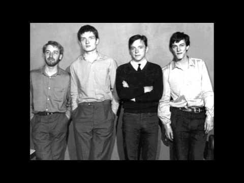 Joy Division - Digital (Live Birmingham Uni 1980)