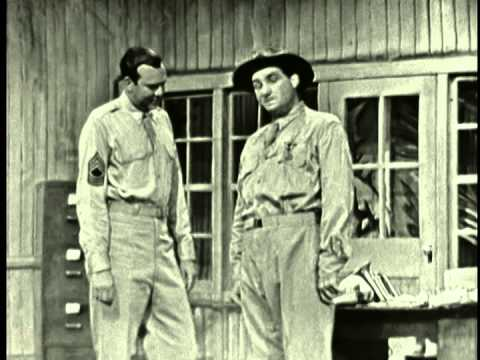 SID CAESAR: From Here to Obscurity (YOUR SHOW OF SHOWS, Mar 5, 1954)