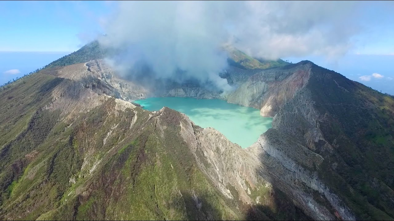 Indonesia welcomes tourism investors