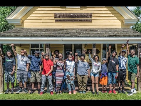 Dr. Umar Johnson : Annual Unapologetically Afrikan Black College & Consciousness Tour