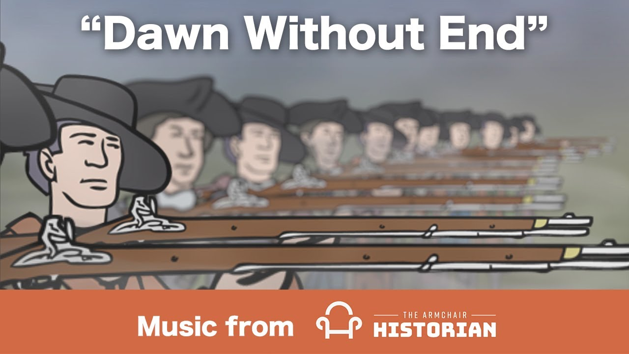 """Dawn Without End"" (from 'The Armchair Historian') - YouTube"