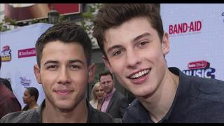 Shawn Mendes CAUGHT HAVING SEX with Nick Jonas