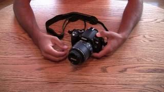 Review: Nikon D60 Digital SLR Camera