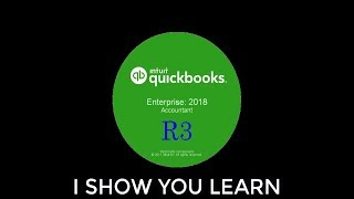 How to install Quickbooks Enterprise 2018 R3 (Activated)