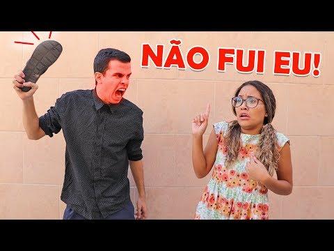 FRASES QUE AS CRIANÇAS SEMPRE FALAM! - KIDS FUN