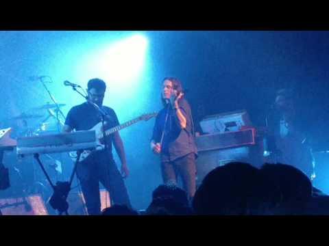 Zach Brock violin solo on 'Shofukan' - Snarky Puppy in Frankfurt