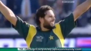 Pakistan Cricket: ON TOP