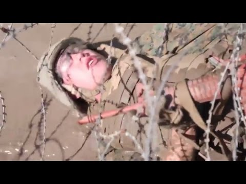 Navy Corpsmen & Marine Corps Combat Survival Skills and Physical Endurance