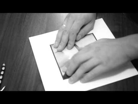 Копия видео рекомендации по вклеиванию фотографий в книгу из пустых паспарту Korobook