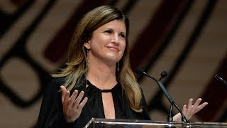 the bad man is gone rona ambrose jokes at press gallery dinner