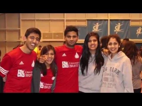 NHSF Bristol goes to Nationals 2016!