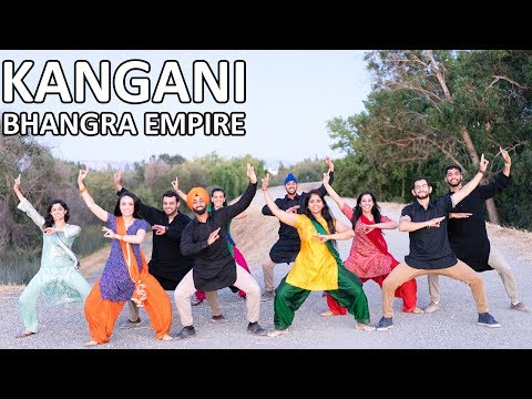 Bhangra Empire - Kangani Freestyle
