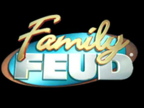 Family Feud Australia 1988-1996 Opening Theme Song