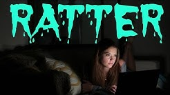 Ratter Movie Review (Horror, 2016)