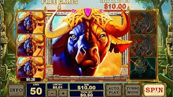 Jungle Giants Win BIG Jackpots William Hill Bonuses game slot Must Drop Free Spins