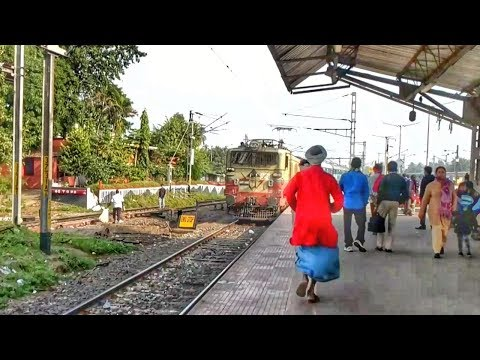 KOLKATA - PATNA Express | | Indian Railways
