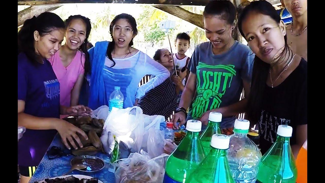 Filipińczycy - Najbardziej Gościnny Naród Na świecie.