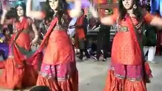 Desi Girl - Sangeet Sandhya _ Choreography  .. CALL Marjss  : - 9799490748