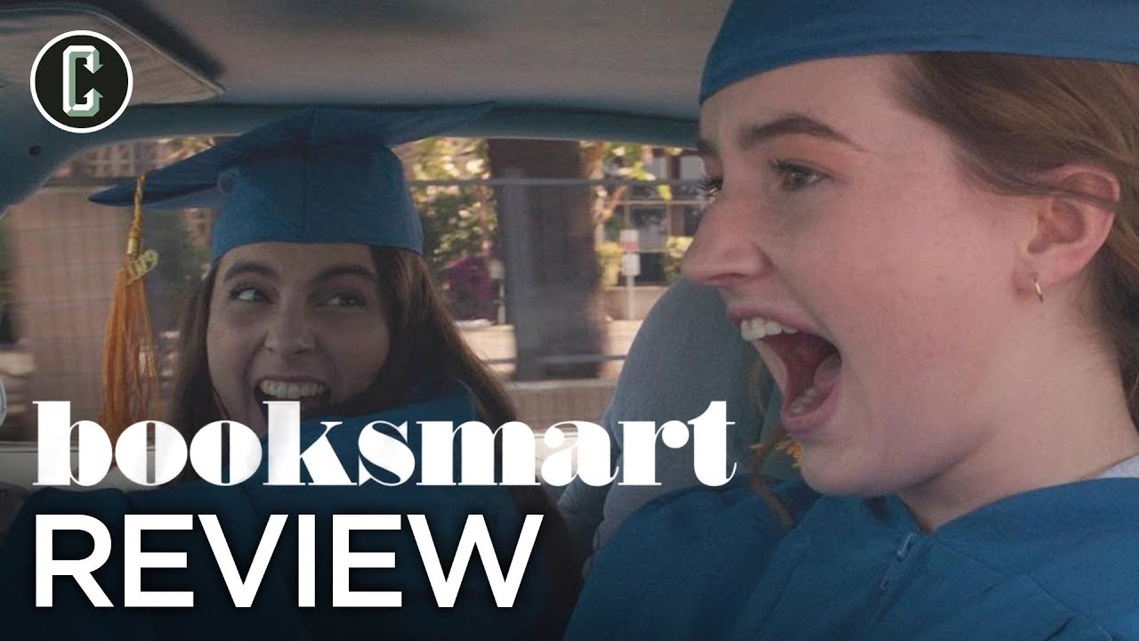 Booksmart Movie Review: Destined to Become a High School Comedy Classic