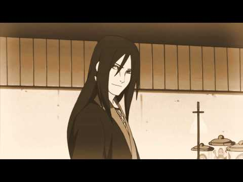 Naruto - Orochimaru's Theme (Music Box)