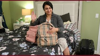 Bye Bye Everyone , Last Vlog Before Leaving For India | Simple Living Wise Thinking