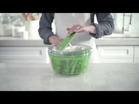 Zyliss SwiftDry™ Salad Spinner